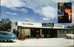 The Shell Restaurant