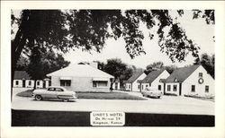 Lindt's Motel