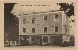Gale, Dickson & Co's Store