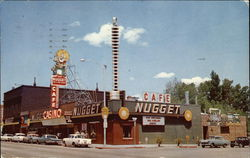 Carson City Nugget Cafe and Casino