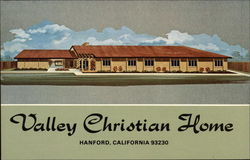 Valley Christian Home
