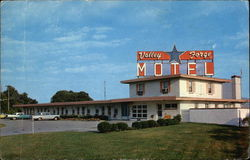 Valley Forge Motel