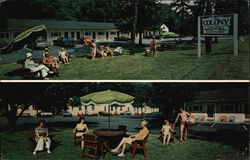 Colony Motel - Pine Point