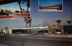 The Pueblo (Palm Springs Sands Hotel)