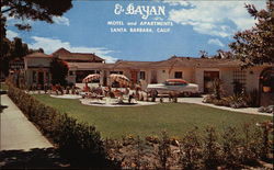 El Bayan Motel and Apartments