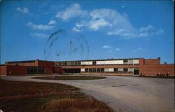 Fair Haven High School Postcard