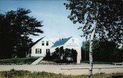 The Emerson's Smorgasbord, River Road