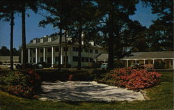 The Plantation Inn Motel and Restaurant