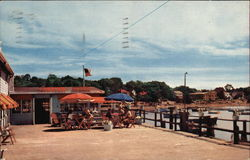 Lobster House - Rocky Neck