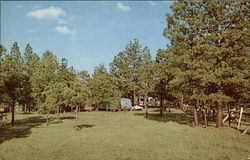 Foy's Whispering PInes Trailer Ranch