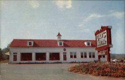"Giles Dairy Bar - ""A New Landmark in Old New England"""