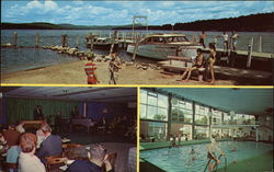 Margate 4-Season Lakefront Resort