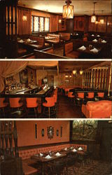 The Chateau Restaurant and Lounge