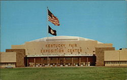 The Coliseum, Kentucky Fair and Exposition Center