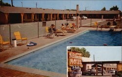 Woodland El Rancho Motel