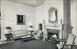 Hotel Queen Anne - Parlour