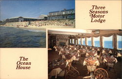 Three Seasons Motor Lodge and The Ocean House