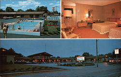 Riviera Motel - Lake Delton