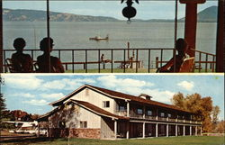 Skylark Motel & Seaplane Base