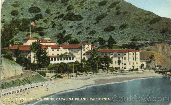 Santa Catalina Island Hotels