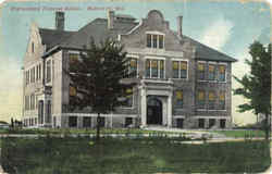 Stephenson Training School