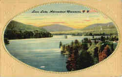 Loon Lake, Adirondack Mountains