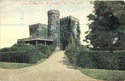 Libby Castle, Fort Washington Park