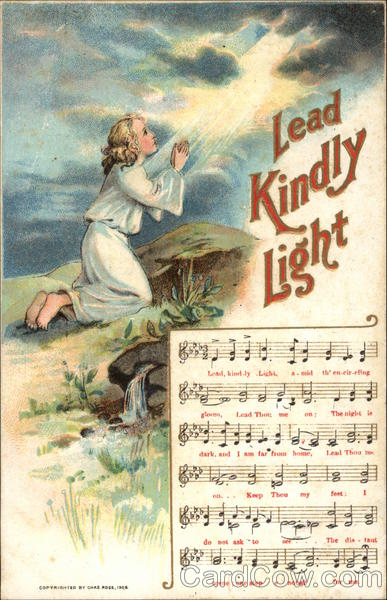 Lead Kindly Light Songs & Lyrics