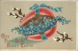 May Thine Be A Happy Easter