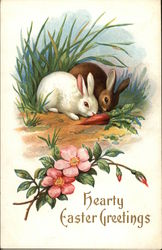 Hearty Easter Greetings