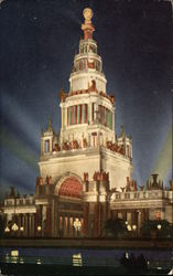 Illumination, Tower of Jewels