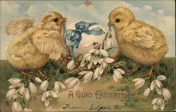 A Glad Eastertide