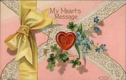 My Hearts Message
