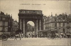 Place Bourgogne