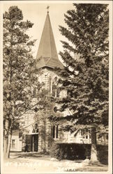 St. George's-in-the-Pines