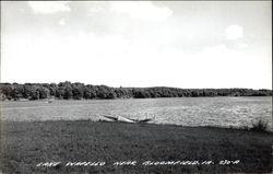 Lake Wapello
