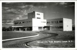 Edward John Noble Hospital