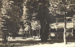 Camp Ducey - The Hotel