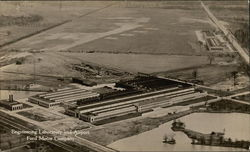Engineering Laboratory and Airport, Ford Motor Company
