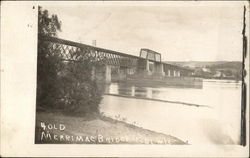 Old Merrimac Bridge