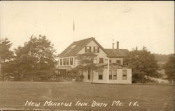 New Meadows Inn