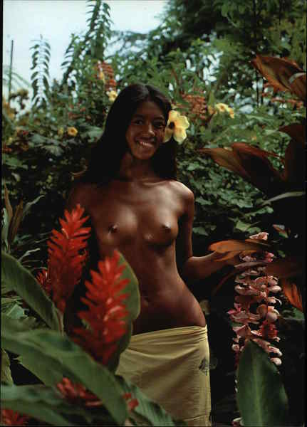 youngest nudist polynesian girls