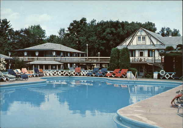 Hotel In Beach Lake Pa