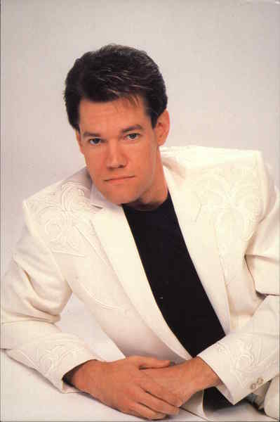 Randy Travis - Looking forward to visiting your hometown