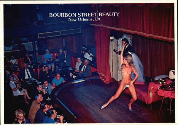 Sex on bourbon street something