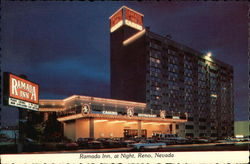 Ramada Inn - One of the fine luxury hotels and casinos
