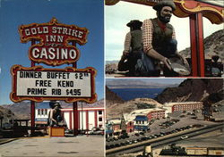 The Gold Strike Inn, Lake Mead