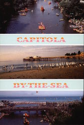 Capitola-By-The-Sea