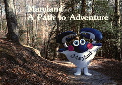 Maryland - A Path to Adventure