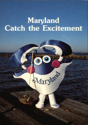 Maryland: Catch the Excitement